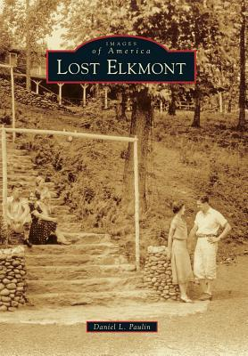 Lost Elkmont