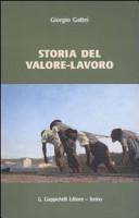Storia del valore-lavoro