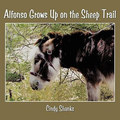Alfonso Grows Up on the Sheep Trail