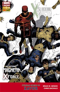 Gli incredibili X-Men n. 302