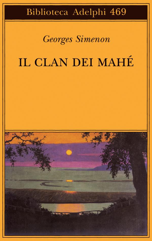 Il clan dei Mahé