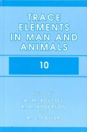 Trace Elements in Man and Animals: v. 10