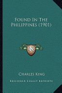 Found in the Philippines (1901) Found in the Philippines (1901)