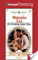 The Wedding-Night Affair