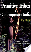 Primitive Tribes in Contemporary India