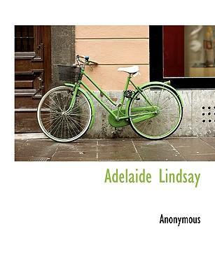 Adelaide Lindsay
