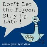 Don't Let the Pigeon...