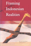 Framing Indonesian realities