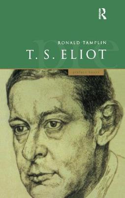 A Preface to T S Eliot