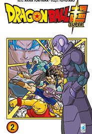 Dragon Ball Super vo...