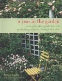 Year in the Garden
