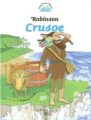 Robinson Crusoe/ Robinson Crusoe