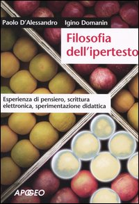 Filosofia dell'ipertesto