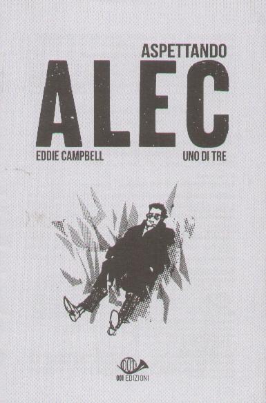 Aspettando Alec