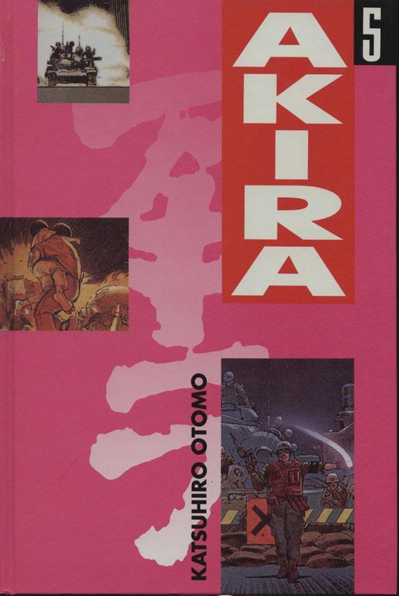 Akira #5 (de 14)
