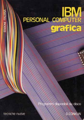 IBM Personal Computer: grafica
