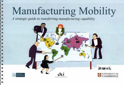 Manufacturing Mobility
