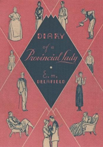 Diary of a Provincia...