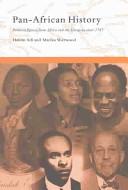 Pan-African History