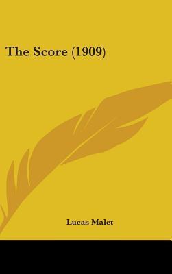 The Score (1909)