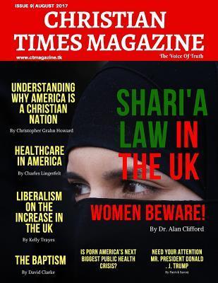 Christian Times Magazine