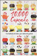 10.000 cupcake