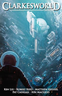 Clarkesworld Issue 9...