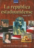 The American Republic to 1877, Spanish Student Edition