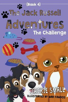 The Jack Russell Adventures (Book 4)