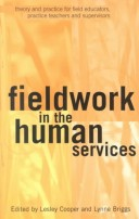 Fieldwork in the Human Services