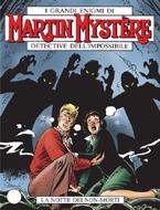 Martin Mystère n. 272