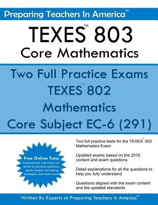 Texes 802 Core Mathe...