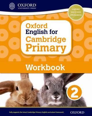 Oxford English for Cambridge Primary Workbook 2