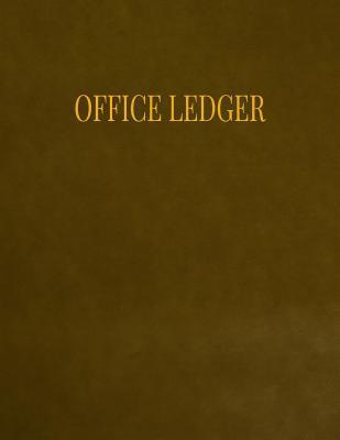Office Ledger