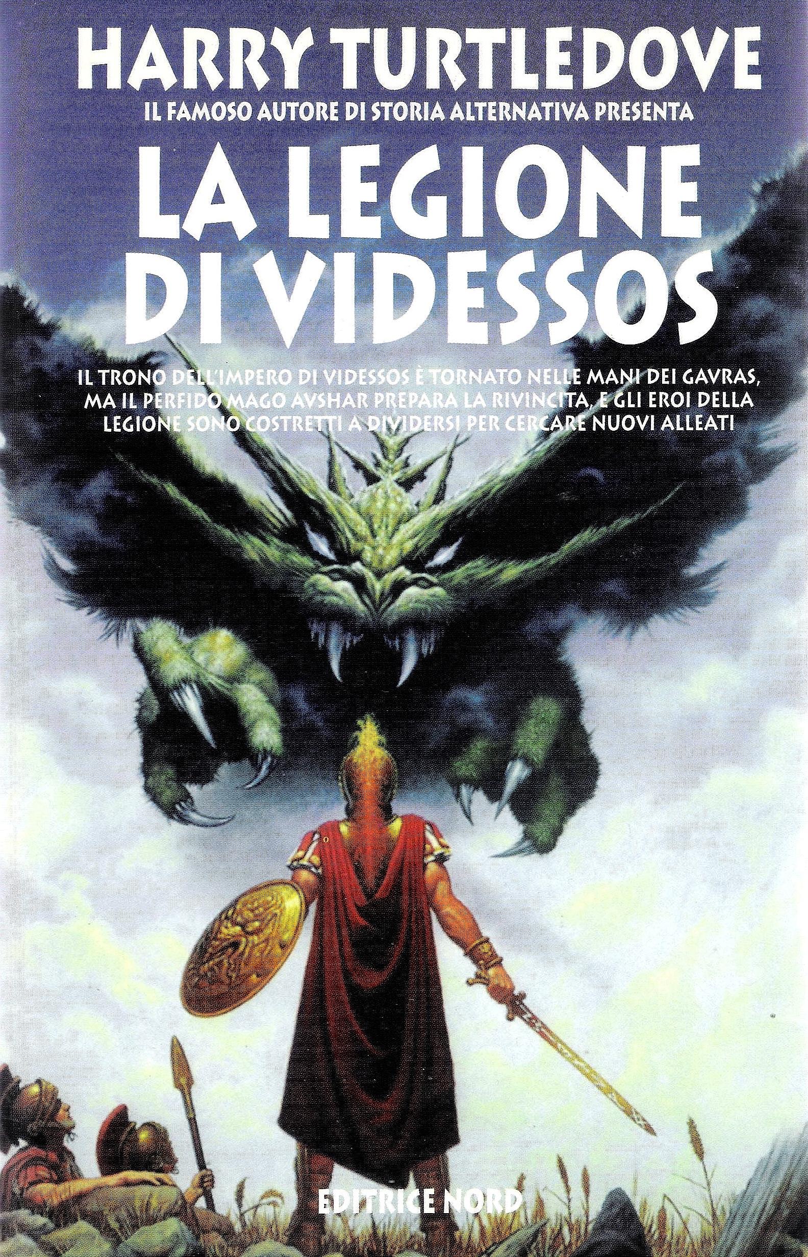 La legione di Videssos