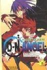 D.N. Angel 8