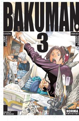 Bakuman #3