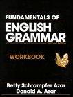 Fundamentals of English Grammar Workbook, Second Edition