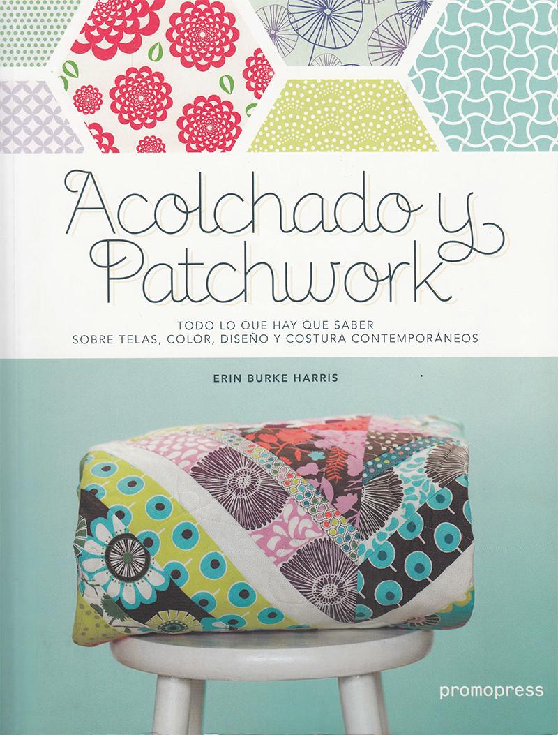 Acolchado y Patchwork