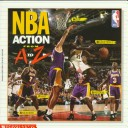 Nba Action From A To Z