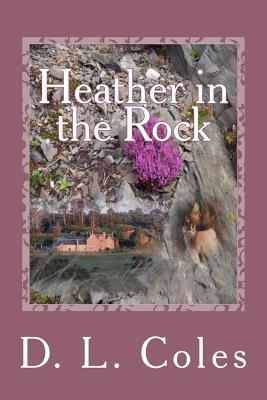 Heather in the Rock