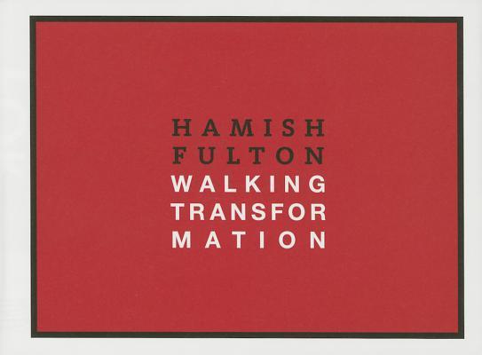 Hamish Fulton