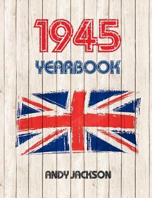 Uk Yearbook 1945