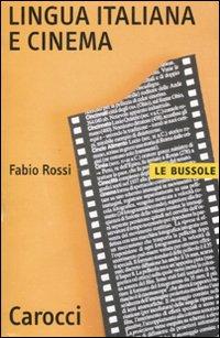 Lingua italiana e cinema
