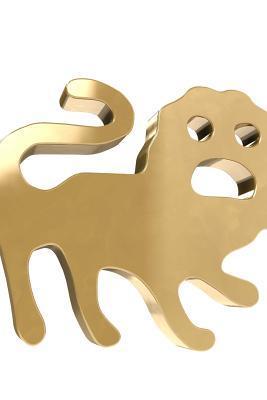 Gold Leo Horoscope Z...