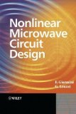 Nonlinear Microwave Circuit Design