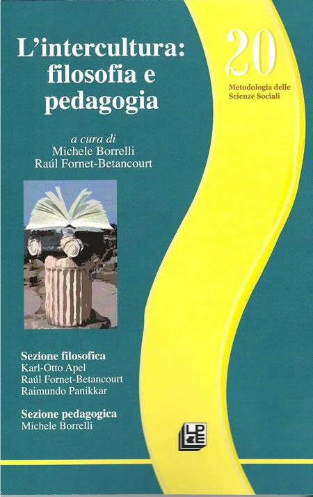 L'intercultura: filosofia e pedagogia