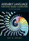 Assembly Language for Intel-Based Computers, Book and CD-Rom