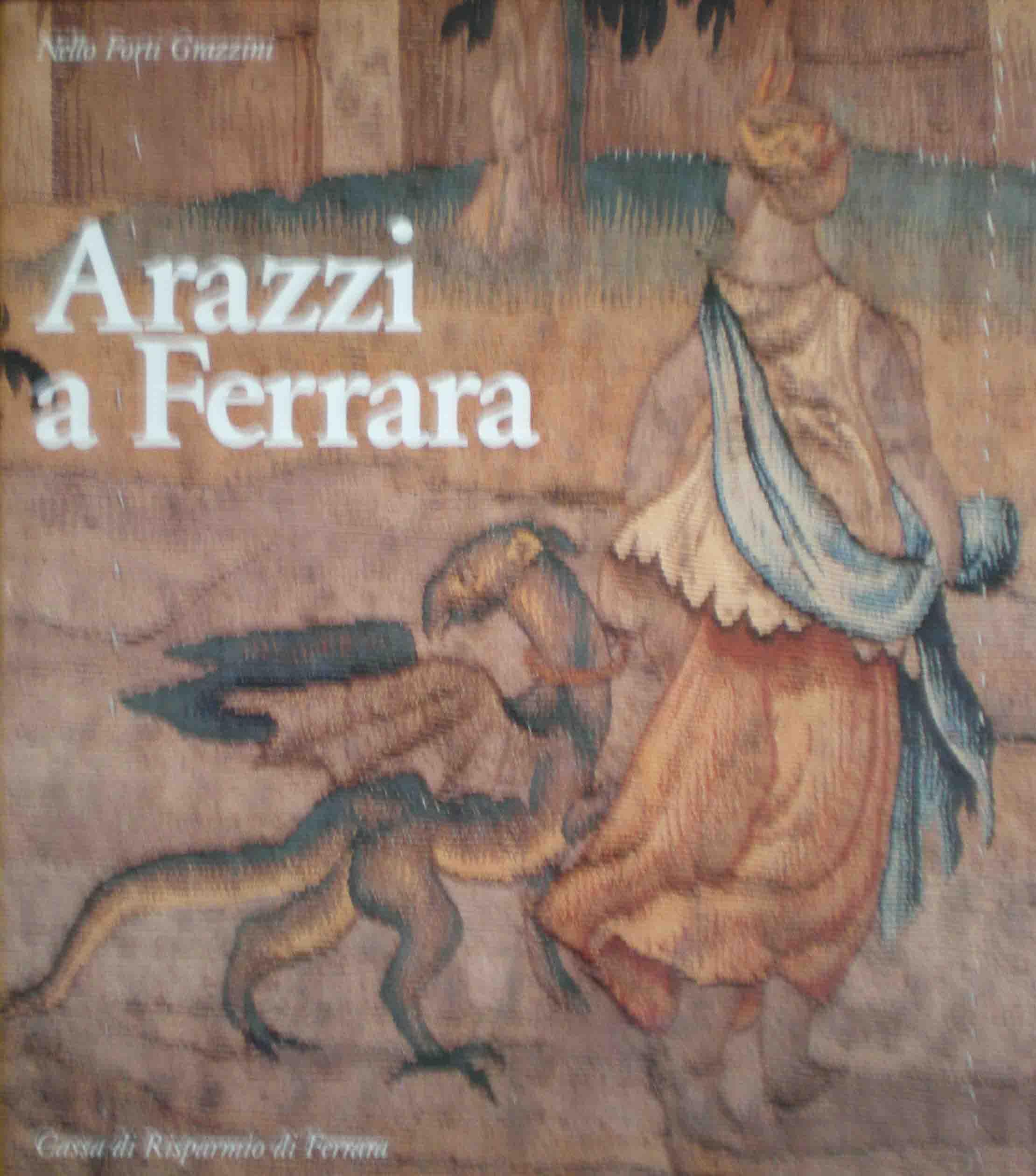 Arazzi a Ferrara