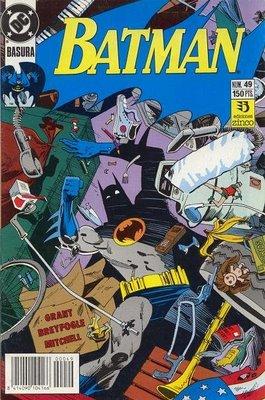 Batman Vol.II, #49